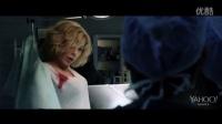 《超體》電影片段 斯嘉麗闖急救室