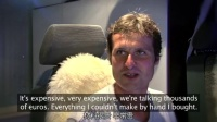 0725 飞机爱好者在家自建飞机驾驶舱模拟器