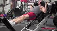FitTime 8 健身房背部训练(初级篇)
