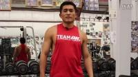 FitTime 7 健身房三头肌训练方法