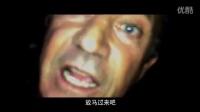 《敢死隊3》曝巅峰對決預告 330億硬漢陣容強勢