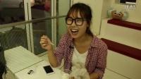 新沙洞林荫路 韩国最火甜品店大公开  32