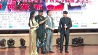 李雨阳呼吁香港艺人北上发展 孙心娅冤枉称与冯绍峰只是朋友 151011
