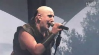 Ich Bin Ein Wahrer Satan Blackfield音乐节现场版