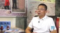 雷殿生(上):信念 十年徒步中国