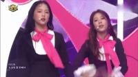 【风车·韩语】CLC回归舞台《Where are you?》人气歌谣现场版