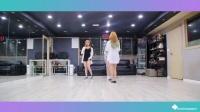 《Friday Night》舞蹈练习室版MV公开