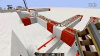 我的世界Minecraft☆明月庄主☆火车站发车选择系统