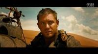 末世啓示錄《瘋狂的麥克斯:狂暴之路》全新預告片 湯姆·哈迪浴火重生