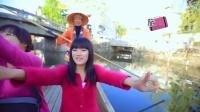 旅行囧记不一样的日本(下)跟着柯南游冈山!活杀章鱼!半山腰上泡温泉!