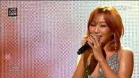 Halo Hyolyn's Love & Hate现场版