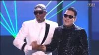 江南Style 全美音乐奖现场版
