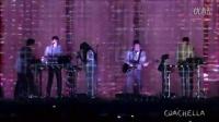 The Believers Coachella音乐节现场版