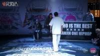 小黑vs小裴Hiphop4进2-天津WIB20131230