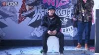 南龙vs孟宁Breaking4进2-天津WIB20131230