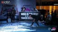 张一飞vs于星辰Breaking4进2-天津WIB20131230