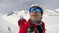狂人24小时连翻7座山峰 尽览阿尔卑斯山纯净美景