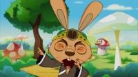 28 玉兔的故事(中)