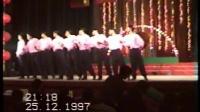 我个人演唱《我的中国心》