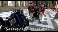 《加勒比海盗4:惊涛怪浪》伦敦夏威夷拍摄花絮