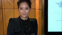 庞维仁为女儿办百日宴 王心凌称出席是给老板面子 110516