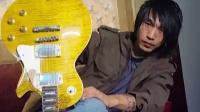 左轮吉他教学入门NO.2《认识吉他的构造和拨片》