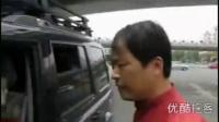 """【拍客】太没人性!皖 """"越野男""""开车直撞协警"""