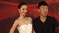 上海电影节闭幕红毯秀