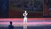 [拍客]沈阳体育学院运训歌手大赛冠军唱<背叛>