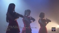 Spending All My Time Perfume WPRLD TOUR现场版