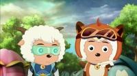 喜羊羊与灰太狼之喜气羊羊过蛇年 The Mythical Ark:Adventures in Lo