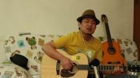 李建辉吉他弹唱《夜夜夜夜》向小哥致敬!!