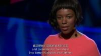 Elizabeth Nyamayaro:一次面向所有男士的邀请,共同为女性创造一个更好的社会