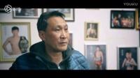 【格斗人生】 赵学军:我很享受搏击带给我的一切