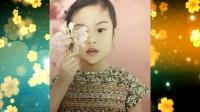 八卦:李小璐和女儿穿亲子装 甜馨秒变大长腿