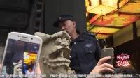 2017快乐男声百人特搜成都站 苏醒路遇组合大秀原创歌曲 170318