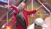 Wannabe Simply K-Pop现场版