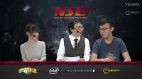 NSL炉石国际大师赛 小组赛 弱鸡 vs Reynad