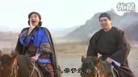 李連傑VS趙文卓——方世玉片段