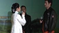 秦丽新戏首次大胆尝试 与王同辉上演凄美爱情 120321