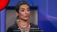 Zainab Salbi:女性,战争与和平梦想