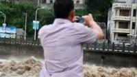 [拍客]苏力台风,巨浪滔天