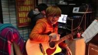 [牛人]刘鹏远 吉他弹唱 <笨小孩>