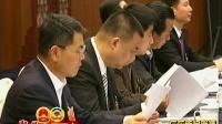 十二届全国人大广东代表团推选黄龙云为团长