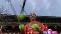 <北京公园群众文化活动巡礼>北京大观园