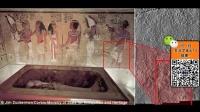 埃及法老王墓中藏密室?或葬有最美艳王后