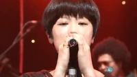 カリソメ乙女 MusicStation现场版