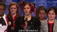 全美达人 Americas Got Talent S07E01 无字幕版