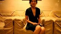 拍視頻闫妮緊張 預祝《我11》票房大賣