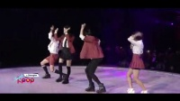 Electric Shock 韩国歌谣盛典现场版